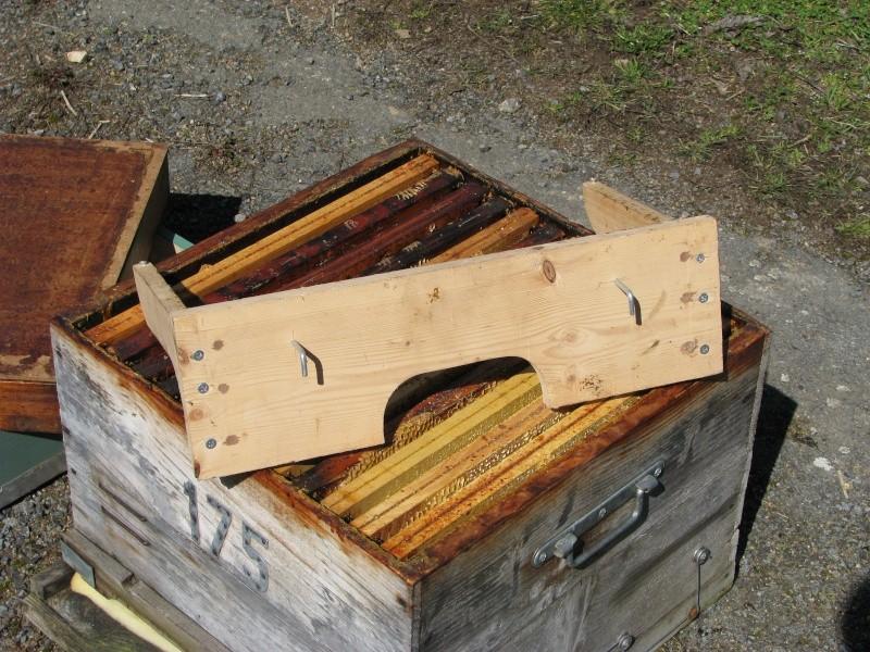 porte cadres (fabrication) Img_3111