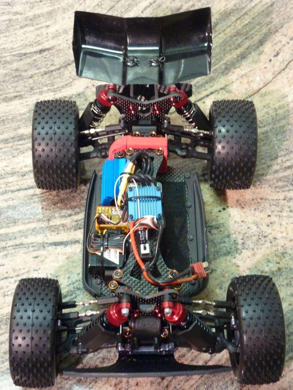 Le Mini 8ight de R4zOR : le R4zOr8iGHT - Page 2 P1060518