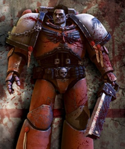 [W40K] Collection d'images : Space Marines 255px-10