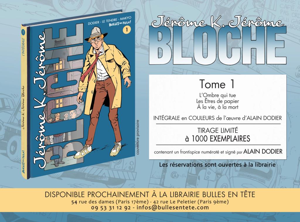 Jérôme K Jérôme Bloche DODIER - Page 3 2019_010