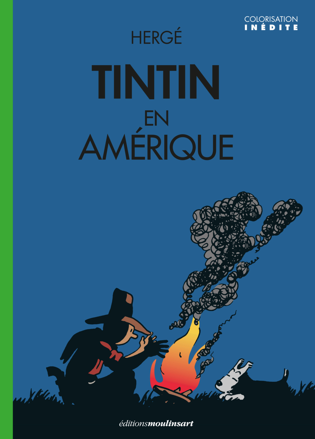 Trouvailles autour de Tintin (deuxième partie) - Page 8 Ameriq10