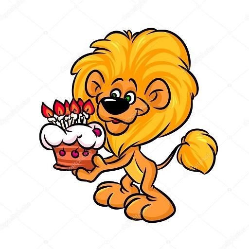 anniversaire de lion Deposi11