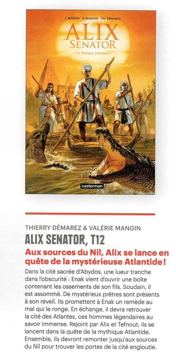 Alix Senator 12 le disque d'Osiris Img20213