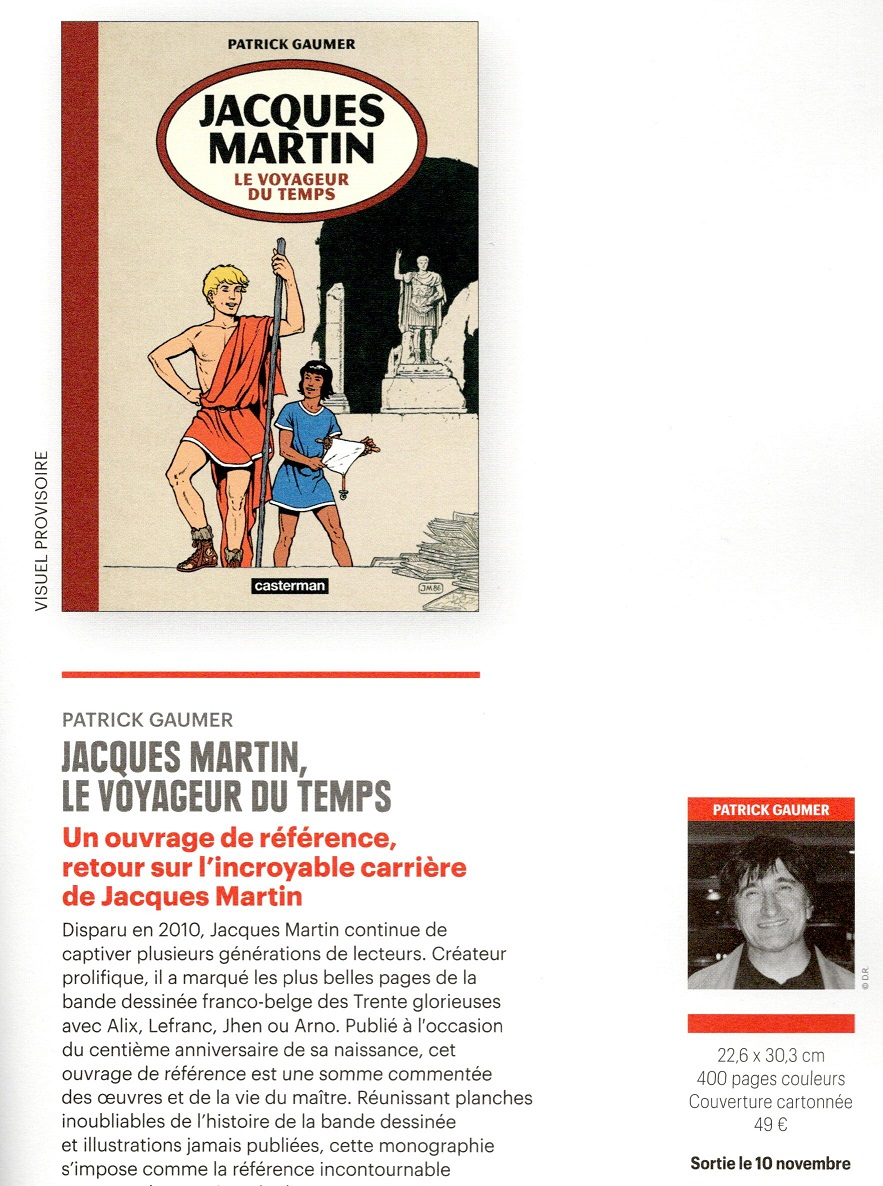 Monographies sur Jacques Martin - Page 3 Img20215