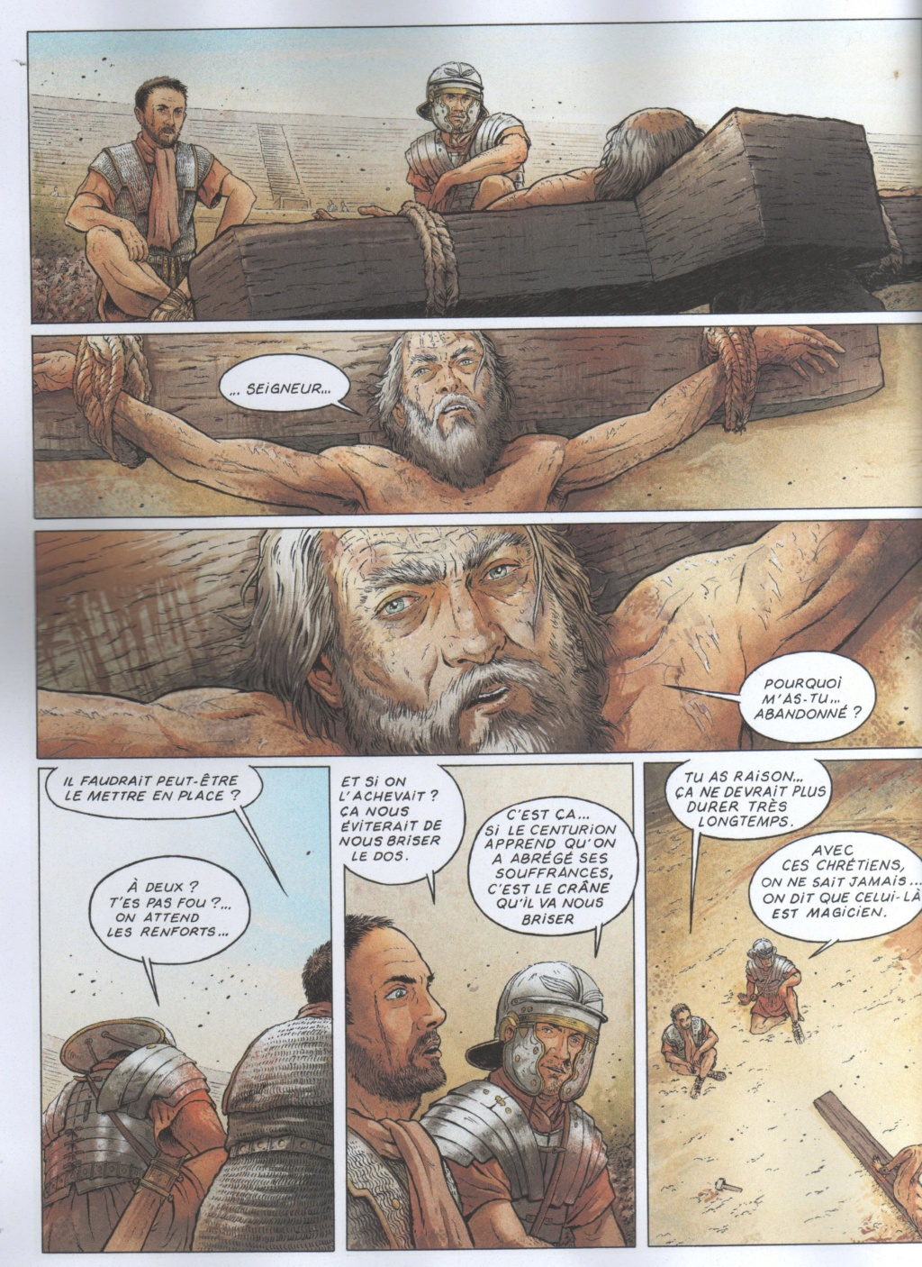 La carrière de Marc Jailloux - Page 2 Marc_010
