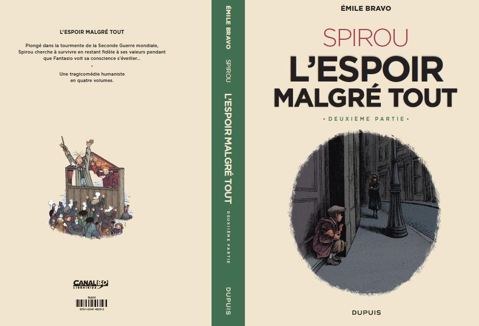 Spirou et ses dessinateurs - Page 11 Sans_t17