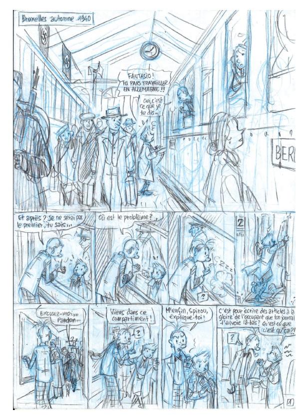 Spirou et ses dessinateurs - Page 11 Sans_t18