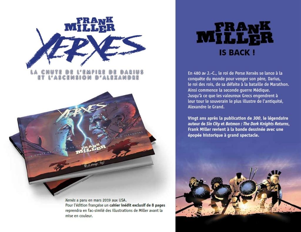 Avis divers sur diverses séries historiques - Page 5 Xerxes10