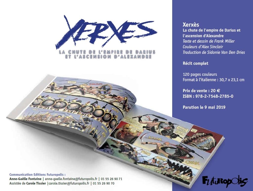 Avis divers sur diverses séries historiques - Page 5 Xerxes11