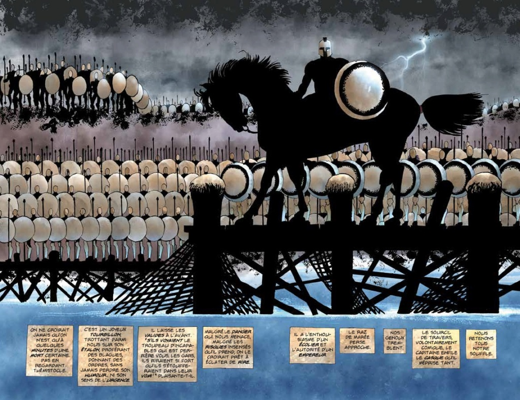 Avis divers sur diverses séries historiques - Page 5 Xerxes13