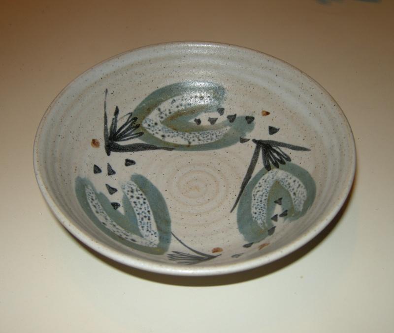 Marianne de Trey, Shinner's Bridge Pottery, Dartington Dscn9222