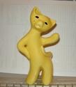Funky Jazz cat - Keele street pottery Dscn9428