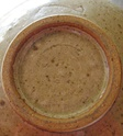 Bowl with fish mark - John Dan, Wivenhoe Pottery?  Dscn9623