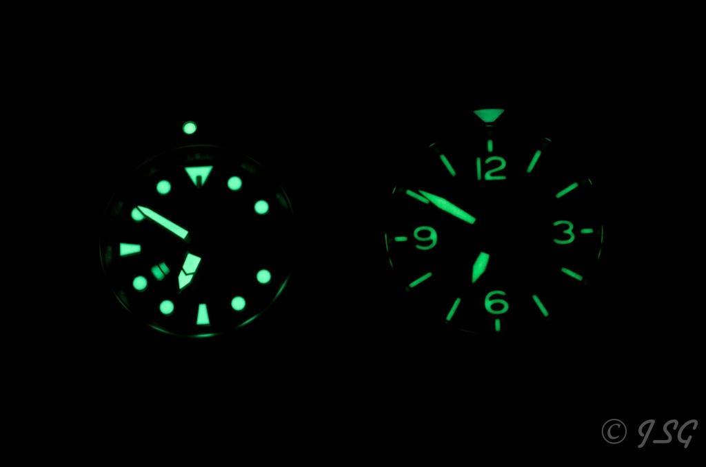 Lum Test Sinn 857 UTC vs Seiko SBDC001 Sumo 2013_040