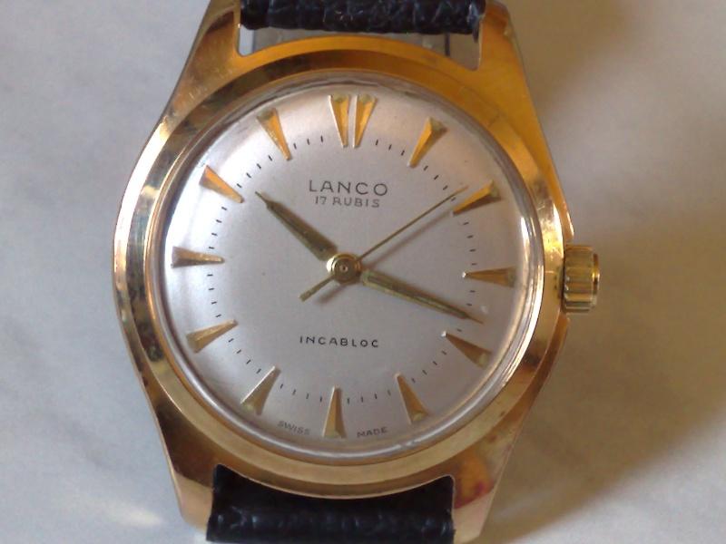 une vintage lanco 03012010