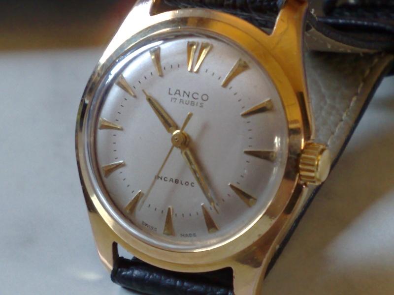 une vintage lanco 03012012