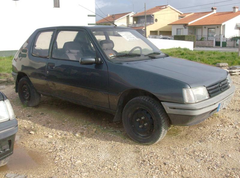 [ Vendo ] Peugeot 205 XR 1.1 - Barato 205_xr10
