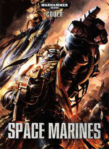 News Space marines  11763710