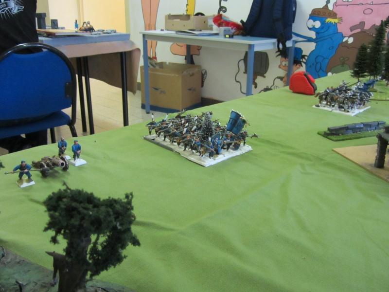 Rapport de bataille : Attaque à l'Aube  Img_3113