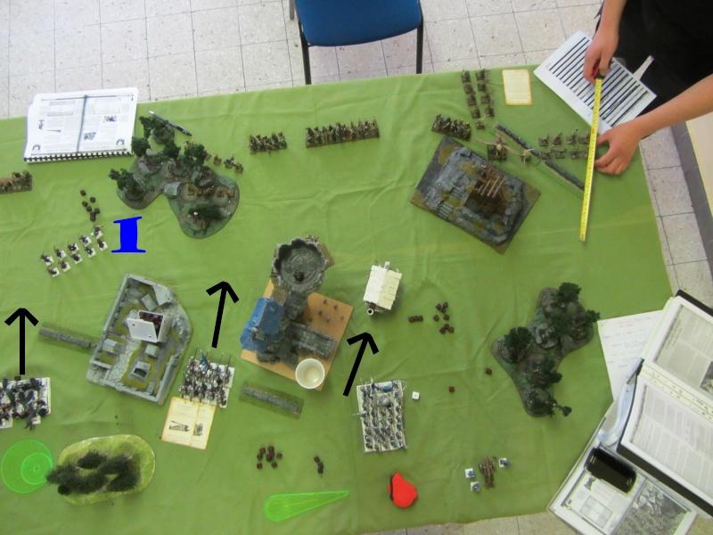 Rapport de bataille : Attaque à l'Aube  Img_3114