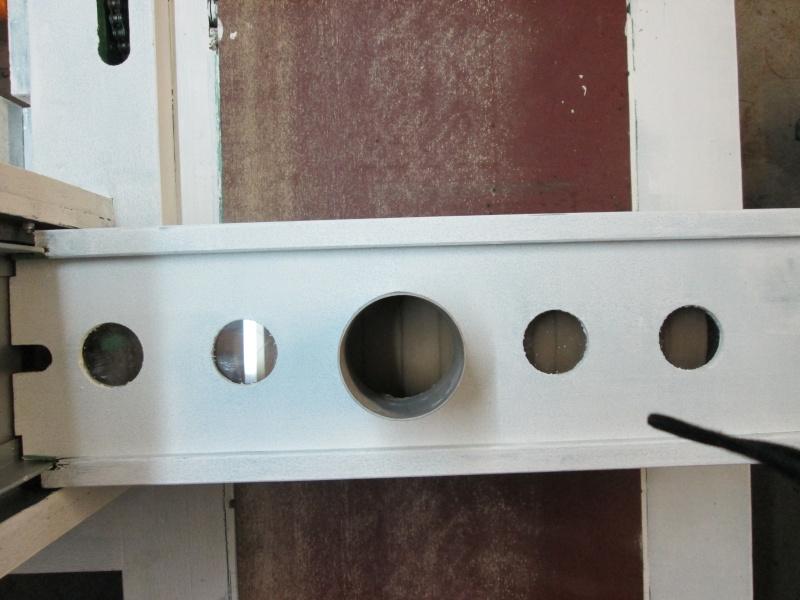 [fabrication] Ponceuse calibreuse - Page 2 G_210