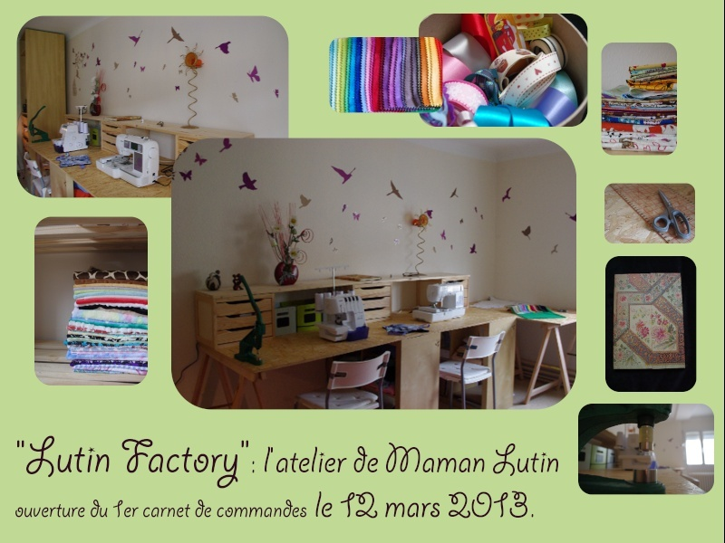 Lutin Factory // Jeu Concours  Atelie10