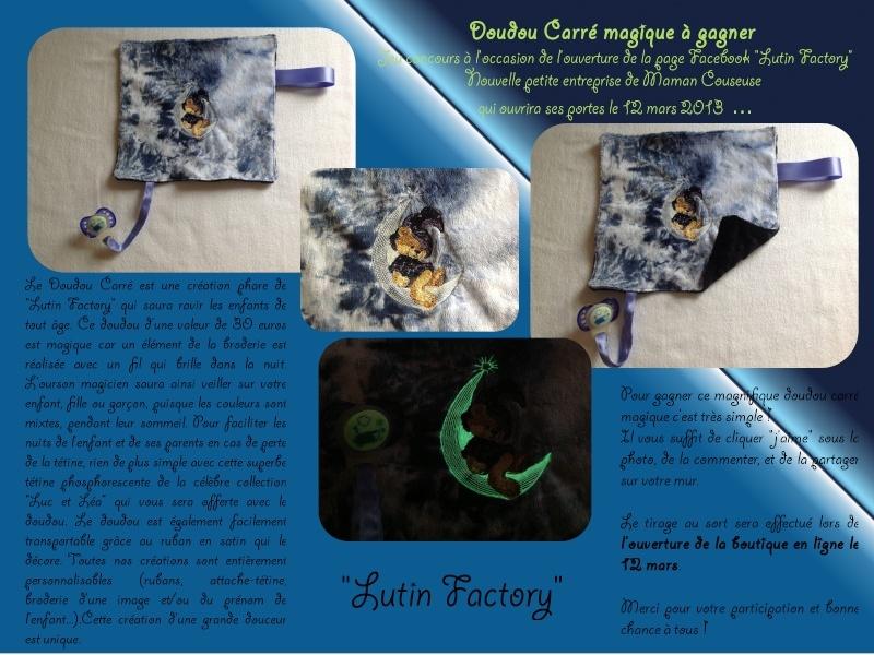 Lutin Factory // Jeu Concours  Ddj10