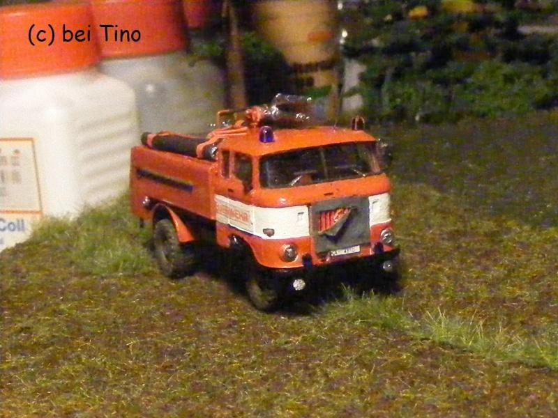 Bastel-Tinos Feuerwehr Abteilung W50_fe31