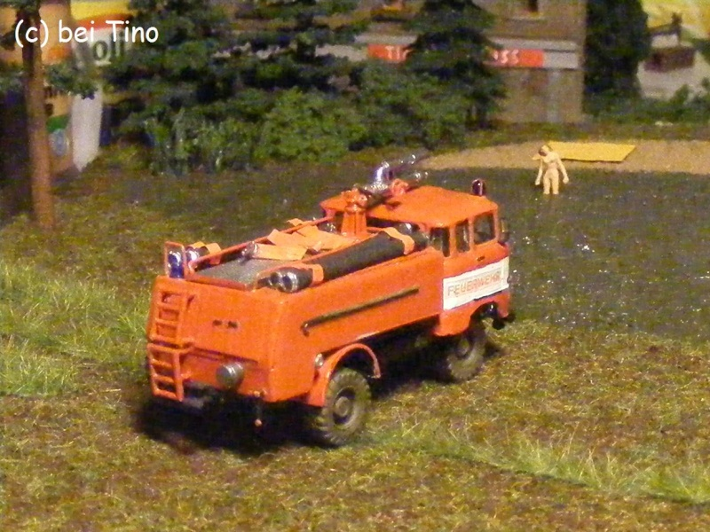 Bastel-Tinos Feuerwehr Abteilung W50_fe32