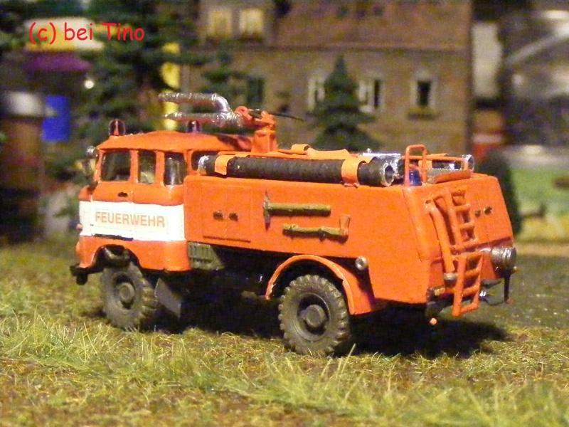 Bastel-Tinos Feuerwehr Abteilung W50_fe34