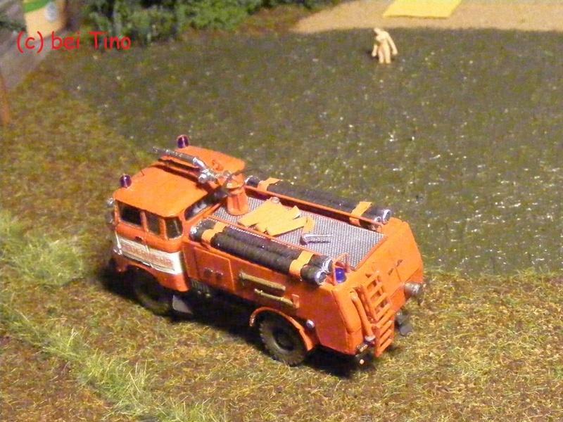 Bastel-Tinos Feuerwehr Abteilung W50_fe35
