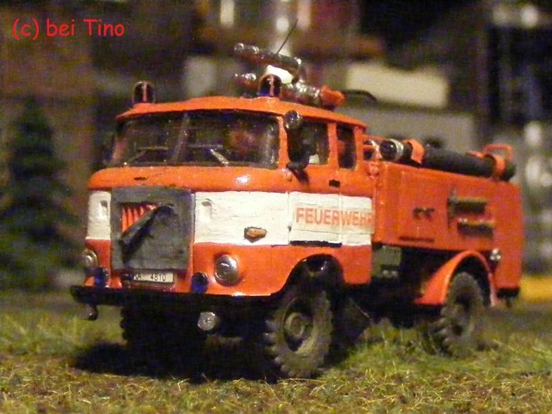Bastel-Tinos Feuerwehr Abteilung W50_fe36