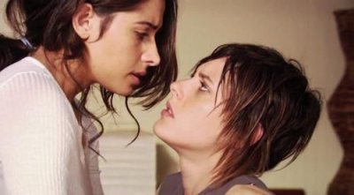 Vos plus belles photos de couples lesbiens - Page 7 29183110