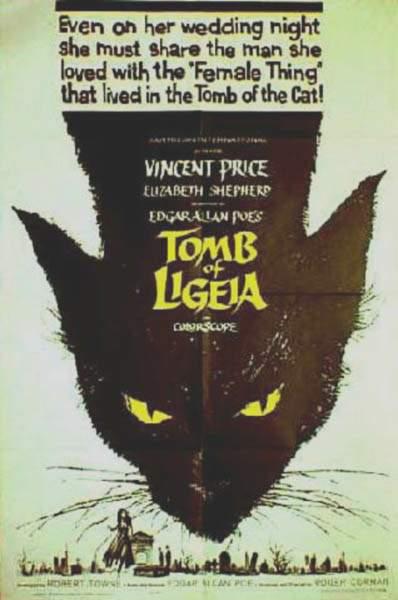 """Das Grab der Lygeia""  ( Tomb of Leigeia, England, 1964 ) 26867p10"