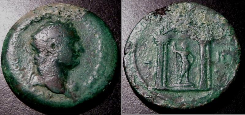 Spécialiste du monnayage d'Alexandrie Dom_2410