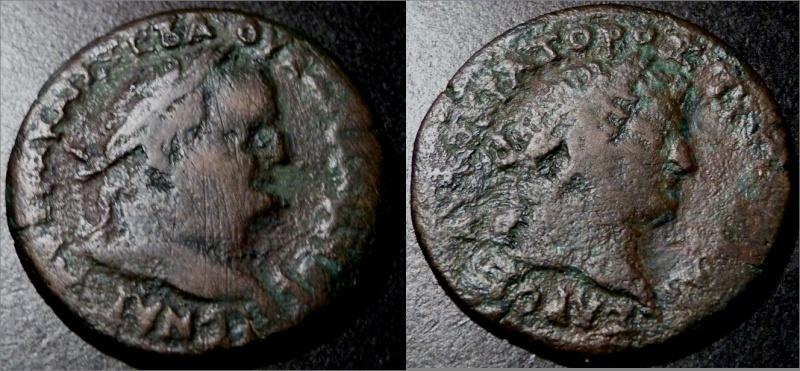 Spécialiste du monnayage d'Alexandrie Vesp_210