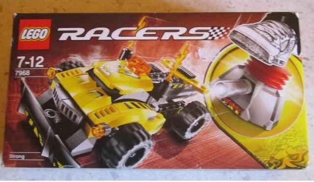 scambio / vendo LEGO con scatola ancora chiusa Immagi12