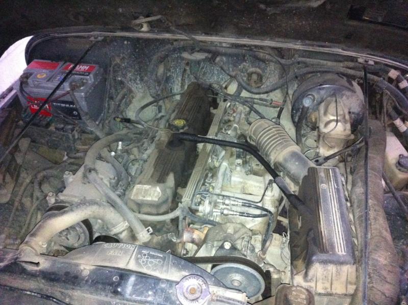 Jeep Wrangler YJ 4.0 HO Limited ...... lo compro o no? (foto interni e novità) - Pagina 2 Iphone13