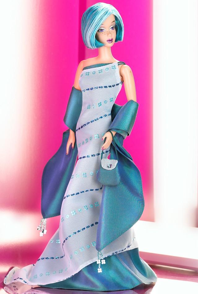 Barbie Collector de Peppermint B518610