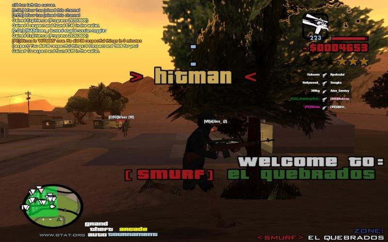 Hitman GTAT  Hitman10