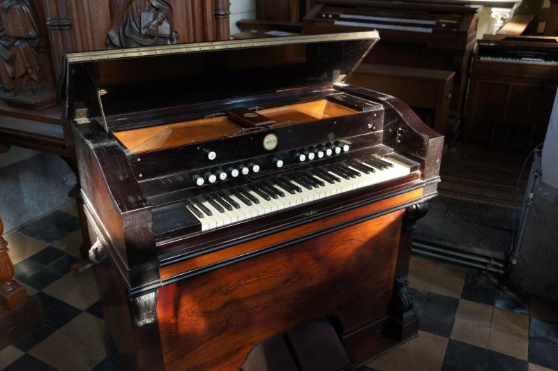 Pianista de Jérôme Thibouville-Lamy. Dsc09210