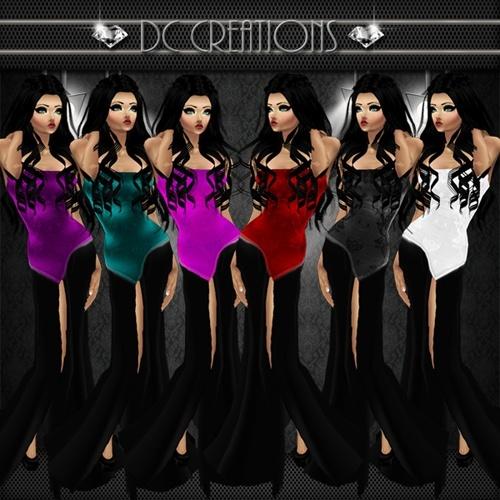 ** Killer Designs by Dove ** - Open for Business!!!!  :D Celine10