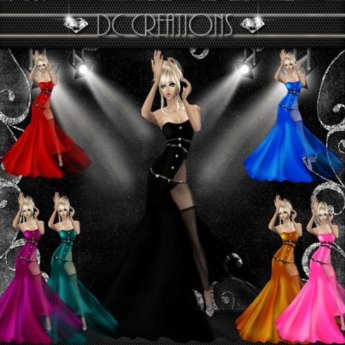 ** Killer Designs by Dove ** - Open for Business!!!!  :D Christ10