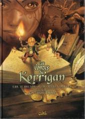 Les Contes du Korrigan - Série [Le Breton, Erwan & Ronan ; Istin, Michel & Peynet] Contes10