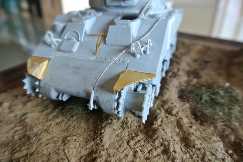 SHERMAN: Firefly 1c Welded Hull [Dragon 1/35] - Page 3 Dsc_0513