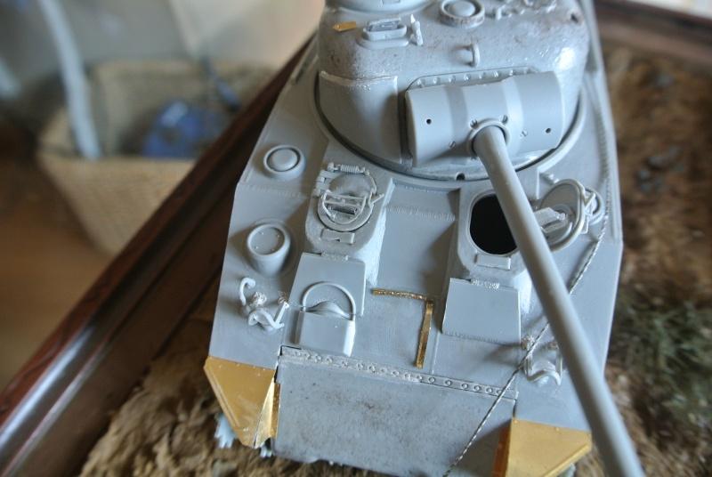 SHERMAN: Firefly 1c Welded Hull [Dragon 1/35] - Page 3 Dsc_0514