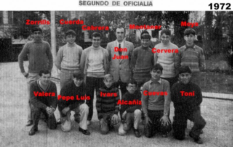 Segundo de Oficialìa  -Terminado - 1972_s10