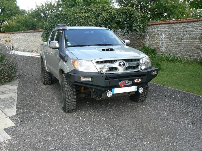 Quelle sont vos véhicules pour aller a la chasse !!!!  00110