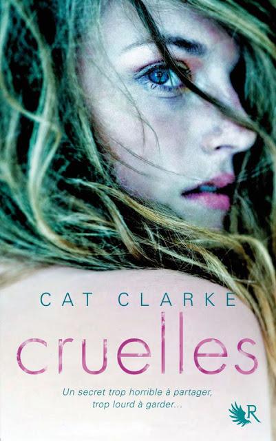 [Clarke, Cat] Cruelles Cruell10