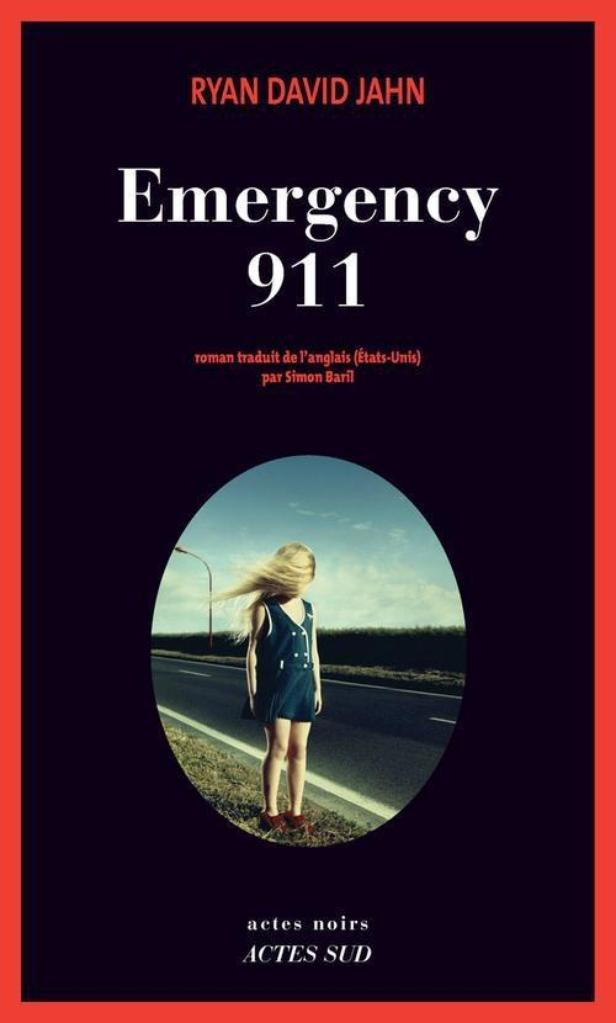 EMERGENCY 911 de Ryan David Jahn Emerge10